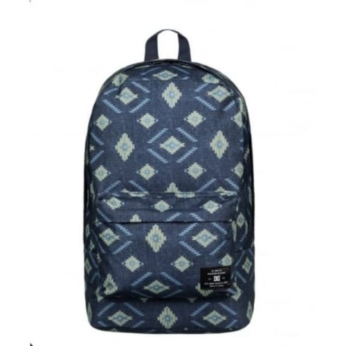 Mochila DC Shoes: Bunker Print NV