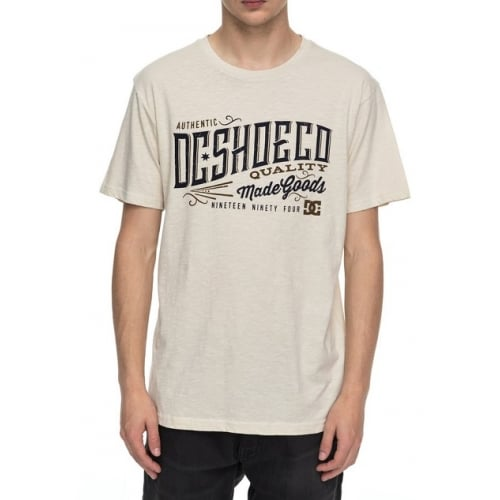 Camiseta DC Shoes: Corporation BG