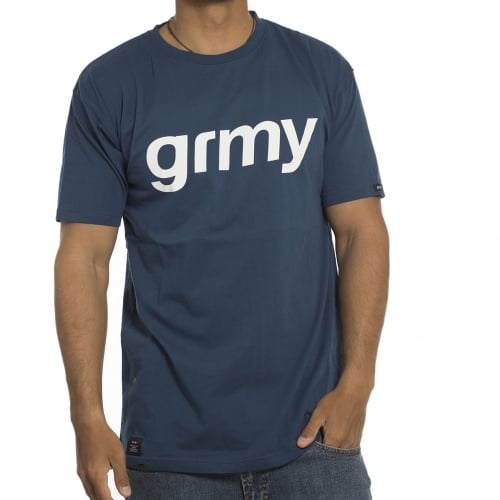 Camiseta Grimey: The Lucy Pearl Tee NV