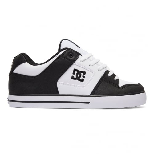 Zapatillas DC Shoes: Pure M WH