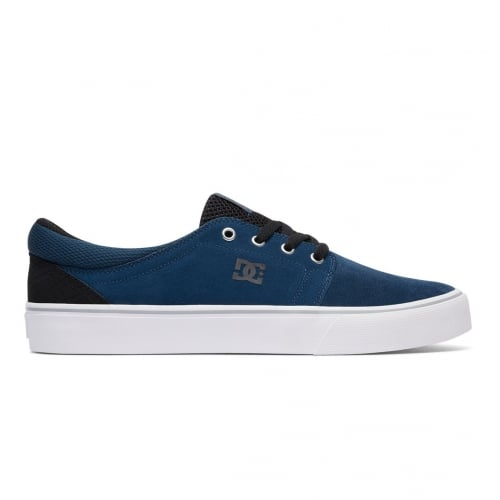 Zapatillas DC Shoes: Trase S NV