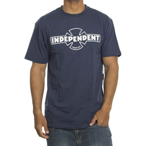 Camiseta Independent: OG NV