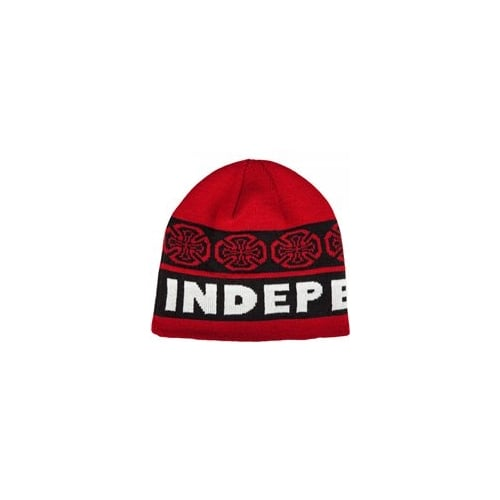 Gorro Independent: Woven Crosses RD