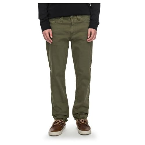 Pantalón DC Shoes: Sumner Slim GN