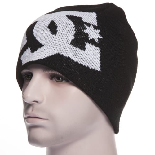Gorro DC Shoes: Big Star BK