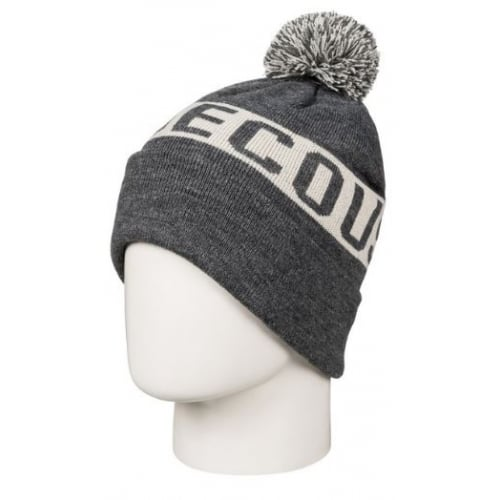 Gorro DC Shoes: Chester GR