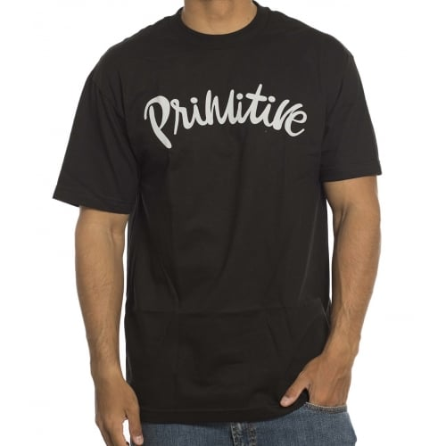 Camiseta Primitive: Camiseta Dusty BK