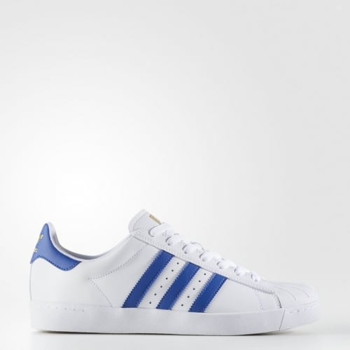 Zapatillas adidas originals: Superstar Vulc ADV WH