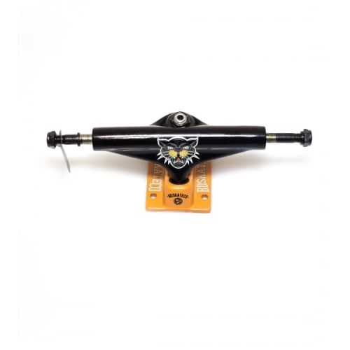 Ejes BDSkateCO: Set of Trucks OG Logo Panther Hollow 5.5