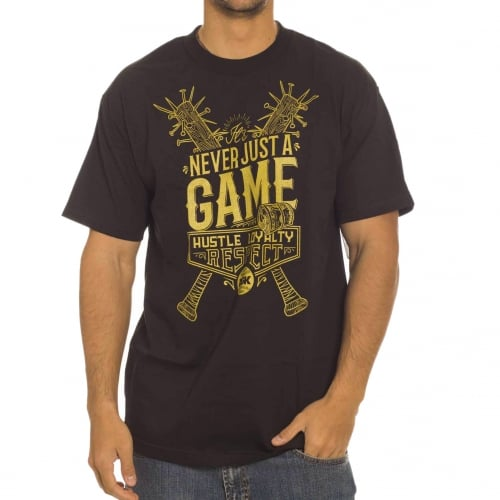 Camiseta DGK: Game BK