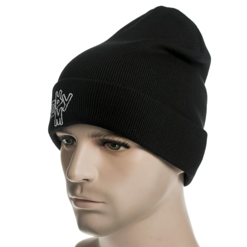 Gorro Grimey: Cut The Crap BK
