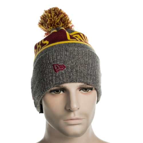 Gorro New Era: NBA Marl Cavaliers GR