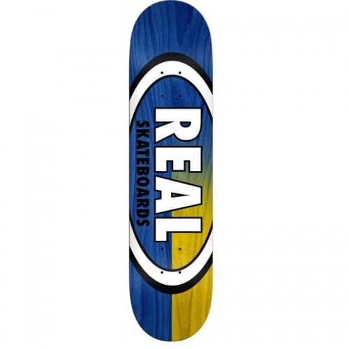 Tabla Real: Skinny Dip Oval 8.5