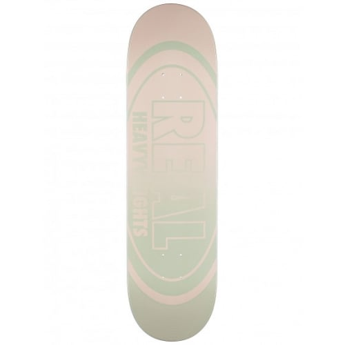 Tabla Real: Heavyweights Light Blue 8.38