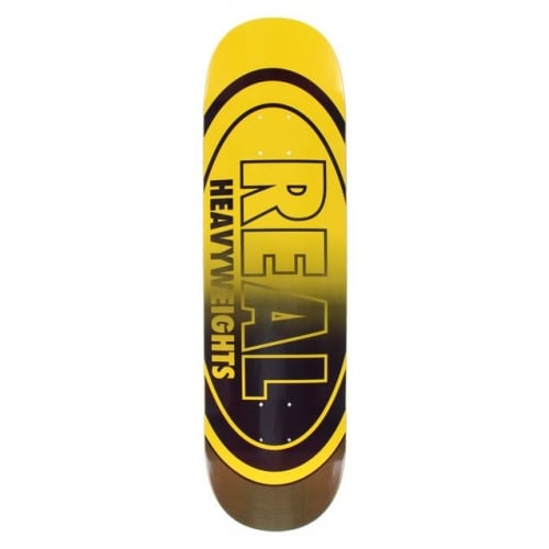 Tabla Real: Heavyweight Yellow 8.25