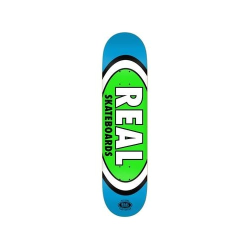 Tabla Real: Team Oval 3 Mini 7.75