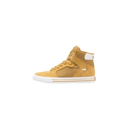 Zapatillas Supra: Vaider Woodthrush-White BR