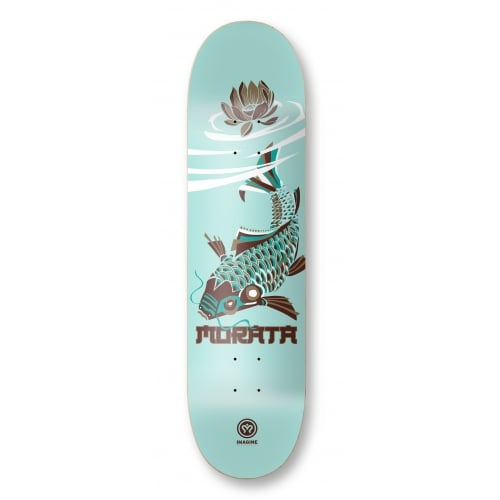 Tabla Imagine Skateboards: Morata Wisdom 8.5