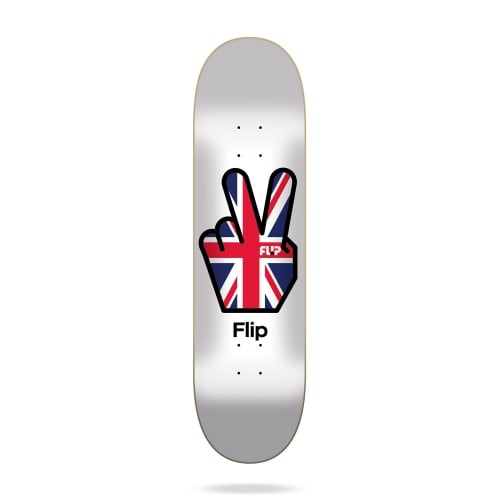 Tabla Flip: Liberty Team 8.13