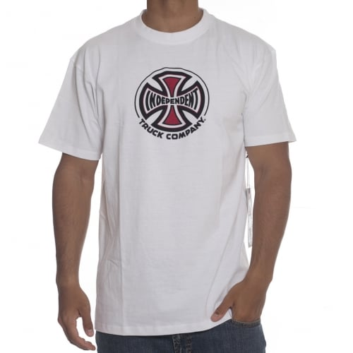 Camiseta Independent: Truck Co WH