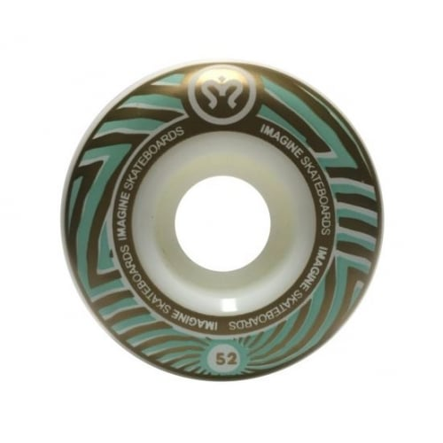 Ruedas Imagine: Spinner (52 mm)