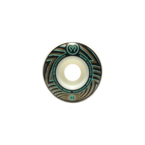 Ruedas Imagine: Spinner (53 mm)