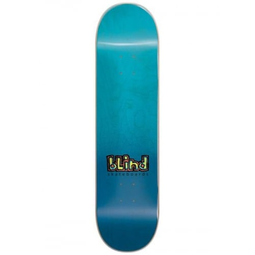 Tabla Blind: OG Spray Fade Blue 7.5