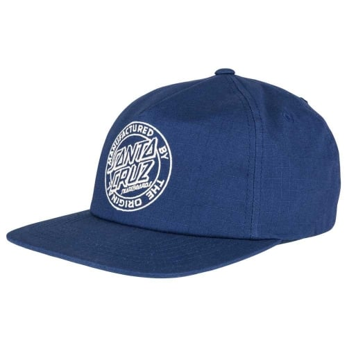 Gorra Santa Cruz: Outline NV