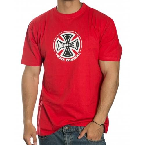 Camiseta Independent: Tee Truck Co RD