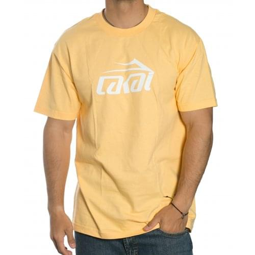 Camiseta Lakai: Basic SS OR