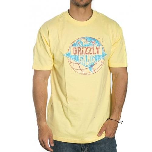 Camiseta Grizzly: License To Chill YL