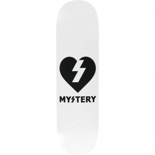 Tabla Mystery: Heart White 8.0