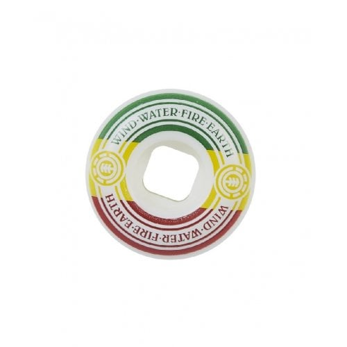 Ruedas Element: Rasta (53 mm)