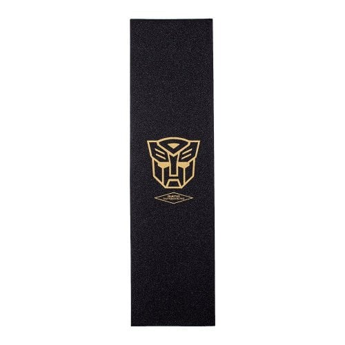 Lija Primitive: Transformers Autobots Black Gold