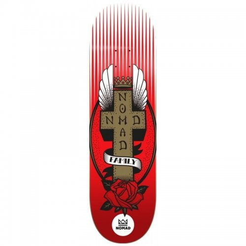 Tabla Nomad: Lords Red 7.75