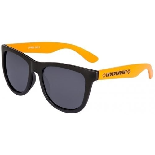Gafas Independent: Industry Black Orange BK/OR