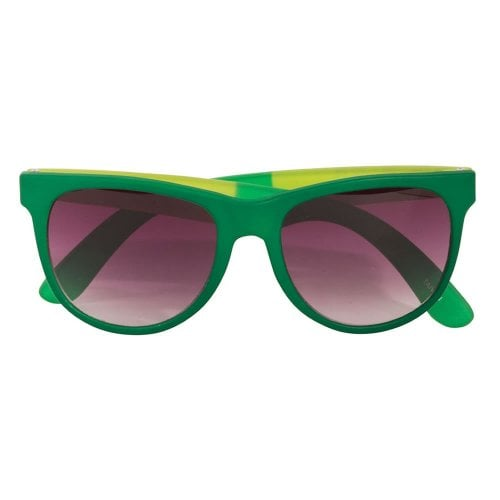 Gafas Independent: Dons Dark Green GN