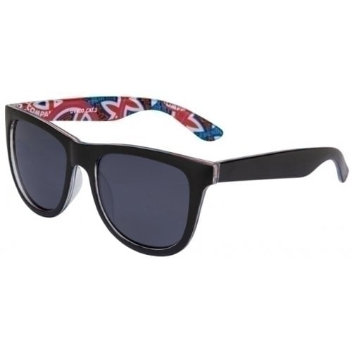 Gafas Independent: Suspension Cross BK/MC