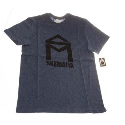 Camiseta Sk8 Mafia: House Logo Tee NV