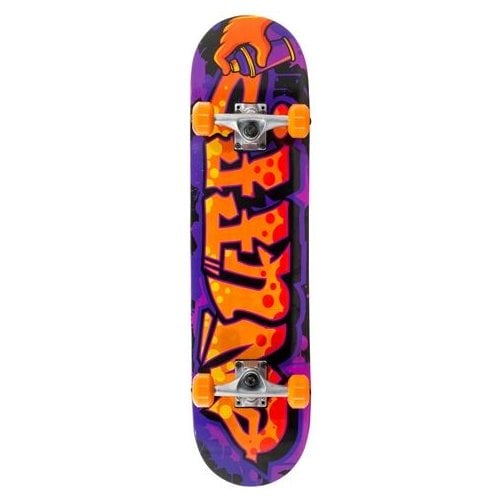 Skate Completo Enuff: Graffiti II Orange 7.75