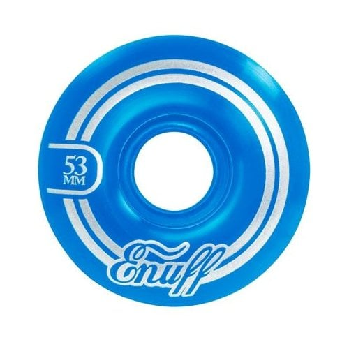 Ruedas Enuff:  Enuff Refresher II Wheels (53 mm)