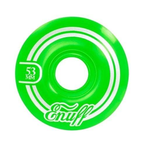 Ruedas Enuff:  Enuff Refresher II Wheels (53 mm)