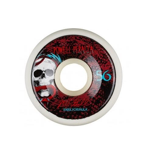 Ruedas Powell Peralta: McGill Snake 3 (56 mm)