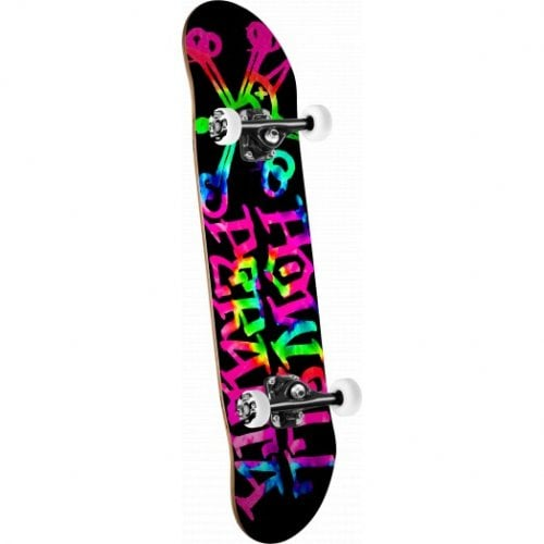 Skate Completo Powell Peralta: Vato Rat Tie Dye Assembly 8.0