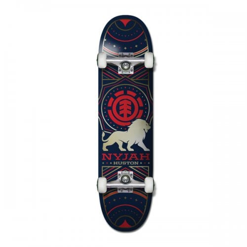 Skate Completo Element: Arrow 7.7