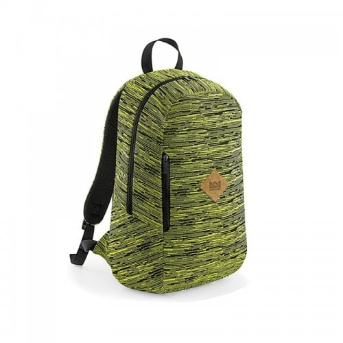 Mochila Nomad: Duo Color Yellow YL