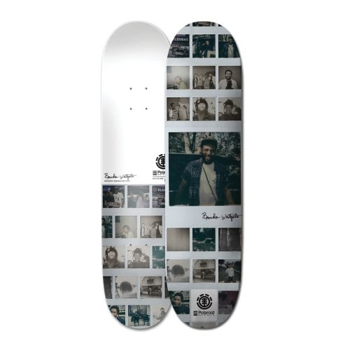 Tabla Element: Polaroid Brandon Westgate 8.0
