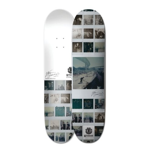 Tabla Element: Polaroid Nassim Guammaz 8.2