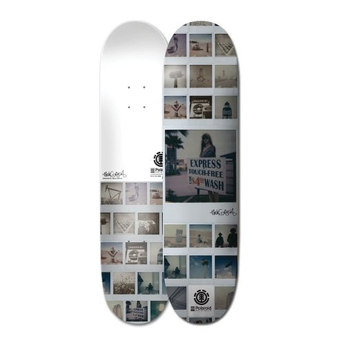 Tabla Element: Polaroid Nick Garcia 8.2