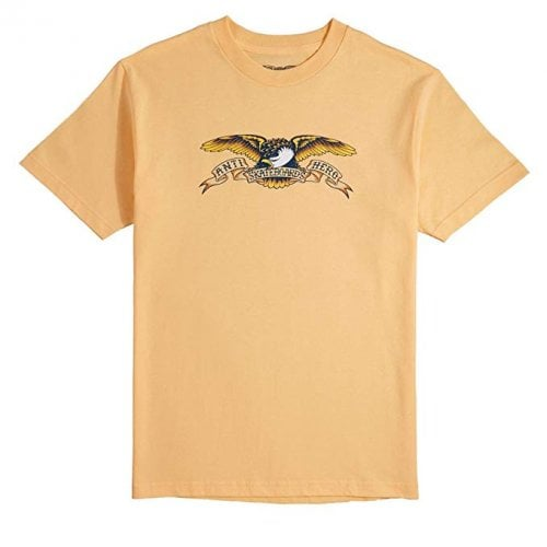 Camiseta Antihero: Eagle Squash OR